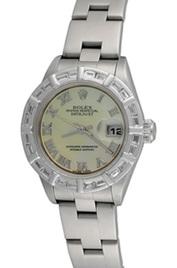 Rolex Datejust inventory number C37383 image