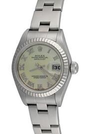 Rolex Datejust inventory number C37386 image