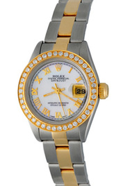 Rolex Datejust inventory number C37495 image