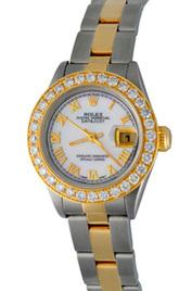 Rolex Datejust inventory number C37498 image