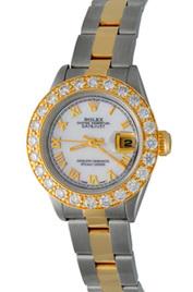 Rolex Datejust inventory number C37502 image
