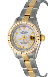 Rolex Datejust inventory number C37510 image