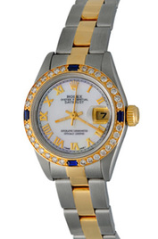 Rolex Datejust inventory number C37521 image