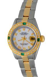 Rolex Datejust inventory number C37523 image