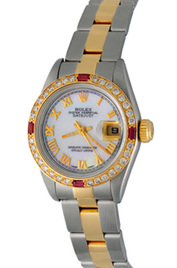 Rolex Datejust inventory number C37527 image