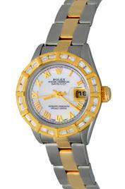 Rolex Datejust inventory number C37536 image
