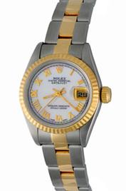 Rolex Datejust inventory number C37538 image