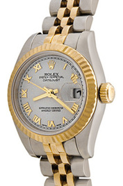 Rolex Datejust inventory number C37628 image