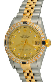 Rolex Datejust inventory number C37769 mobile image