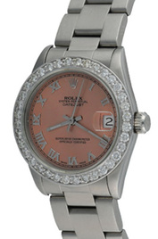 Rolex Datejust inventory number C37784 image