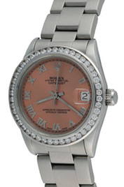 Rolex Datejust inventory number C37786 mobile image