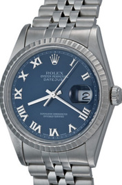 Rolex Datejust inventory number C38142 mobile image