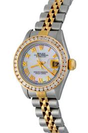 Rolex Datejust inventory number C38208 image