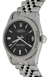 Rolex Datejust inventory number C38322 mobile image