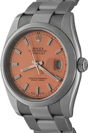 Rolex Datejust inventory number C38343 mobile image