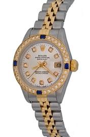 Rolex Datejust inventory number C38403 image