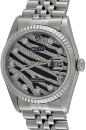 Rolex Datejust inventory number C38885 image