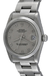 Rolex Datejust inventory number C38890 mobile image