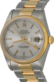 Rolex Datejust inventory number A38905 image