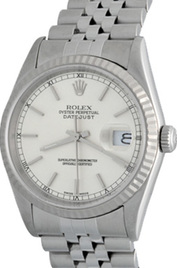 Rolex Datejust inventory number A38908 image