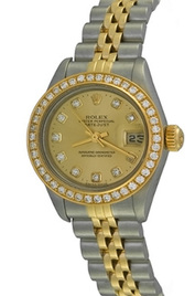 Rolex Datejust inventory number A38914 image