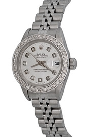 Rolex Datejust inventory number A38915 image