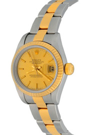 Rolex Datejust inventory number A38920 image
