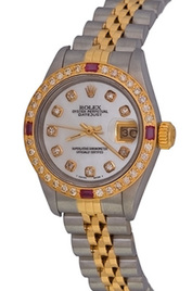 Rolex Datejust inventory number A38925 image