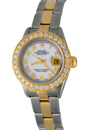 Rolex Datejust inventory number A38928 image