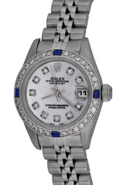 Rolex WristWatch inventory number A38930 image