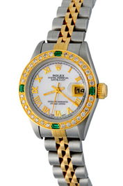 Rolex Datejust inventory number A38934 image