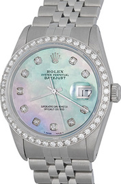 Rolex Datejust inventory number C39068 image