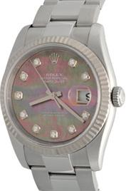 Rolex Datejust inventory number C39069 image