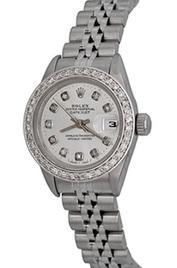 Rolex Datejust inventory number C39172 image