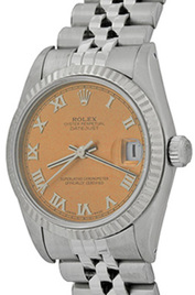 Rolex Datejust inventory number C39244 mobile image