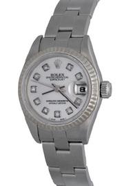 Rolex Datejust inventory number C39463 image