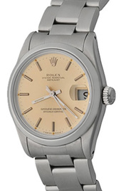 Rolex Datejust inventory number C39833 mobile image