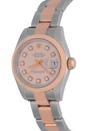 Rolex Datejust inventory number C39835 image