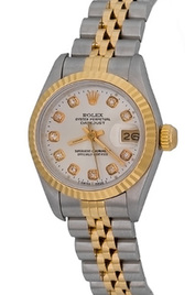 Rolex Datejust inventory number C40024 image