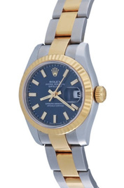 Rolex Datejust inventory number C40050 mobile image