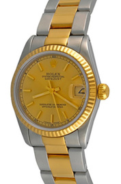 Rolex Datejust inventory number C40169 image