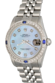Rolex Datejust inventory number C40198 image