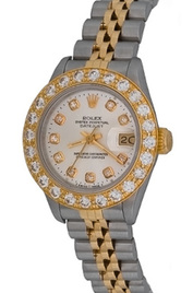 Rolex Datejust inventory number C40200 image