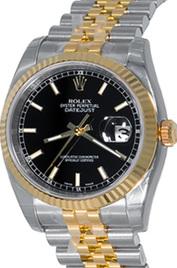 Rolex WristWatch inventory number C40205 image