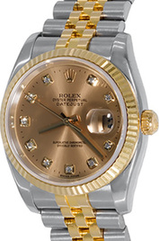 Rolex WristWatch inventory number C40206 image