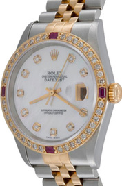 Rolex Datejust inventory number C40220 image