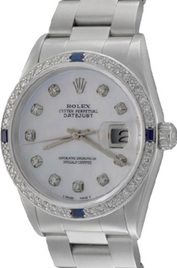 Rolex Datejust inventory number C40230 image