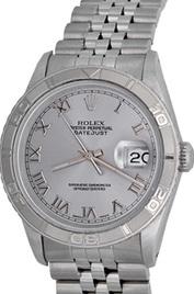 Rolex Datejust inventory number C40235 image