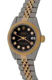 Rolex Datejust inventory number C40244 image