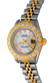 Rolex Datejust inventory number C40495 image